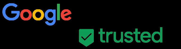 Logo de Google StreeView Trusted